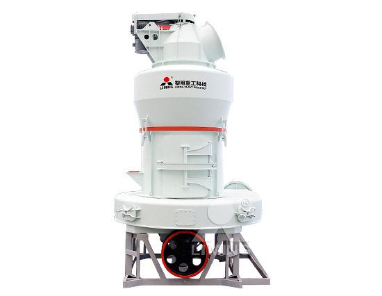 MTW系列欧版磨粉机(zhuanli产
